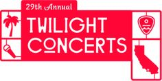 29th annual twilight dance series concert tonight on the Santa Monica pier