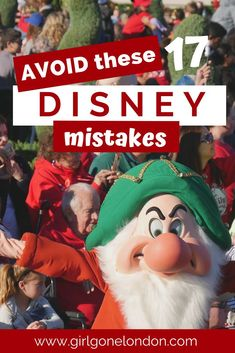 17 Terrible Travel Mistakes Visitors Make in London - girl gone london - Travel: Disney - Disney Vacation Club, Disney Vacations, Disney Trips, Disney Travel, Disney Disney, Disney Food, Travel Blog, Travel Usa, Travel Tips