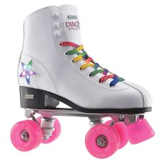 Recreational riders enjoy quadskates. No matter whether you want to take a ride through a flat surface or a side walk through the beach, there are plenty of quad skates available for your convenience. It offers comfort and style to the skater.