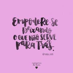 WEBSTA @ instadobem - #recadodobem: a vida é muito curta pra carregar uma…