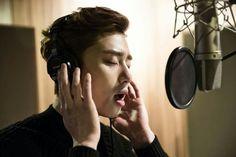 Letting You Go - Park Seo Jun