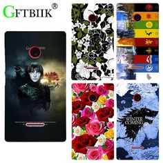 For Game Of Thrones 7 Case For Nokia Microsoft Lumia 435 Cover Hard Plastic Printed Phone Back Shell Football Case Housing. Yesterday's price: US $3.58 (2.97 EUR). Today's price: US $2.65 (2.20 EUR). Discount: 26%.