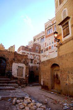 Sana'a, Yemen