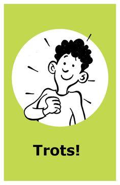 Kinderen met een taalontwikkelingsstoornis hebben moeite zich te uiten. Laat staan het uiten van emoties. Met deze kaartjes oefen je emoties herkennen bij jezelf en bij een ander. Iedere week komt er een nieuwe sociale vaardigheid online.  Emotie trots