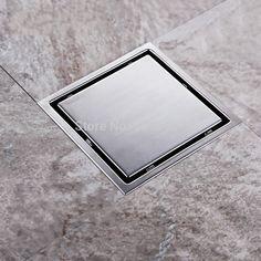 tile floor trap - Google Search