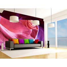 Fotomural Amazing Cave #fotomurales #fotomural #wallpapers