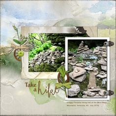 """Scrapbooking Ideas for Making Pages with 4""""x6"""" Photos  Terry Billman  Get It Scrapped"""