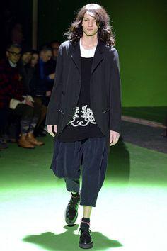 Comme des Garçons | Fall 2013 Menswear Collection | Style.com
