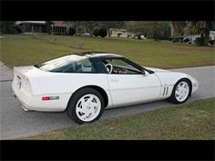 1988 Chevrolet Corvette for Sale | ClassicCars.com | CC-453212