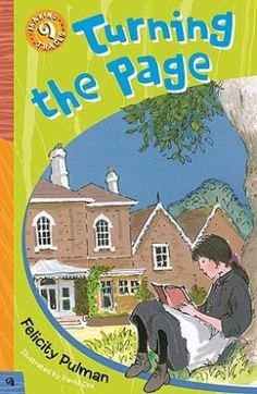 Turning the Page (Making Tracks S.) by Felicity Pulman