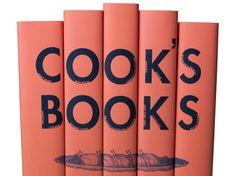 Juniper Books | Cook's Book Set | AHAlife