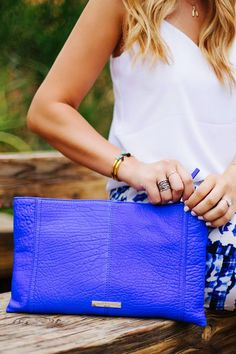 Style for over 35 ~ Accessorize with bright pops of color