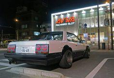 Nissan R31