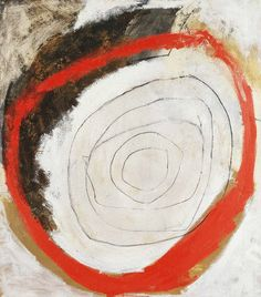 """Through unconventional shapes and bright colors, """"Art in Focus: St. Ives Abstraction"""" evokes the Cornish coastal town that inspired artists for years. Abstract Images, Abstract Art, Vibrant Colors, Colours, Action Painting, Graphic Design Illustration, Fiber Art, Scene, Drawings"""