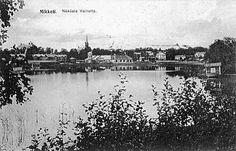 #Suomi #Mikkeli #Kaihu #Postikortti #Maisemakortti #Vykort #Landskap #Postcard #Landscape #Scenery