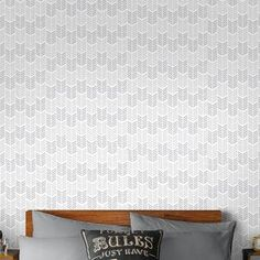Graham & Brown Oiti x Wallpaper Roll Color: Silver Geometric Fan Wallpaper, Palm Leaf Wallpaper, Trellis Wallpaper, Botanical Wallpaper, Embossed Wallpaper, Damask Wallpaper, Brick Wallpaper, Paper Wallpaper, Wallpaper Panels