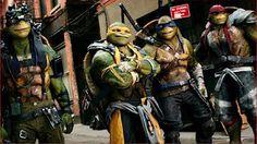 Tartarugas ninja o filme completo DUBLADO HD NOVO - YouTube