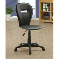 Found it at Wayfair - Mid-Back Desk Chair