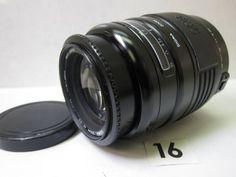 L309DA SIGMA 55-200mm F4-5.6 φ52 ZOOM AF-βⅡジャンク_画像1