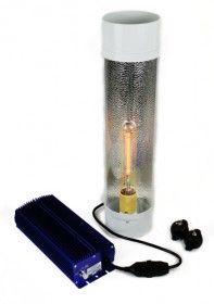 1000w SuperCool HPS Grow Light Package @ www.FullbloomHydroponics.net