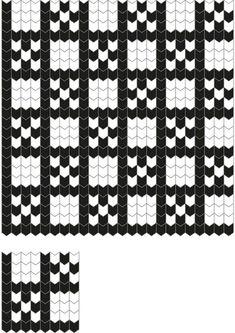 "Вязание. Жаккард - ""Зимняя радуга"" Fair Isle Knitting Patterns, Baby Cardigan Knitting Pattern, Knitting Stiches, Knitting Charts, Knit Patterns, Knitting Socks, Beading Patterns, Baby Knitting, Stitch Patterns"