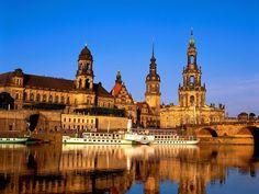 Hamburgo, turismo histórico y cultural Alemania siempre se ha caracterizado por ofrecer buenos lugares para el turismo, esta nación siempre ...