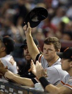 5 Key Stories: Cain, Mackanin, Marlins, Mets, Rodon