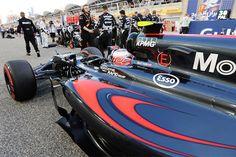 ジェンソン・バトン、マクラーレン・ホンダの進歩を「本当に誇りに思える」 [F1 / Formula 1]