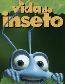 Vida de inseto  (A bug's life)