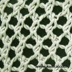 Lace :: 5 | Knitca™