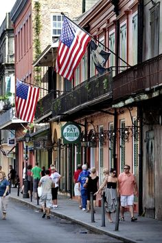 New Orleans is the perfect weekend getaway, a city that can rise to whatever your