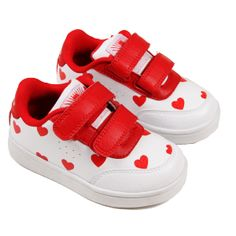 Mini Rodini love sneaker | Little Vida