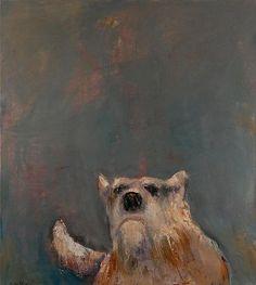 The Old Dog by Mel McCuddin