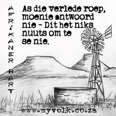 Net so. Today Quotes, Home Quotes And Sayings, Cute Quotes, Words Quotes, Wise Words, Quotes To Live By, Qoutes, Soul Songs, Afrikaanse Quotes