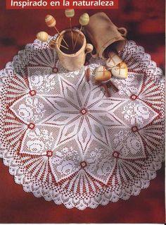 Crochet Knitting Artigianato: naturalezza