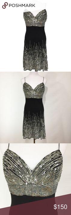JOVANI SHORT DRESS GUC Jovani Dresses Midi