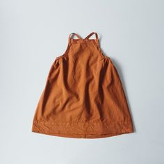 + Apron Dress SUMMER SALE 25% OFF