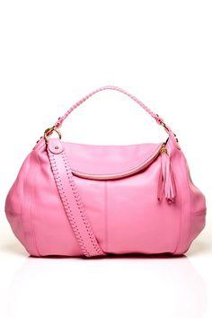 onna ehrlich- rachael leather handbag
