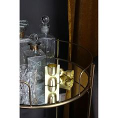 How do decorate your bar trolley this season. Bar Trolley, Coffee Maker, Kitchen Appliances, Inspiration, Home, Decor, Coffee Maker Machine, Diy Kitchen Appliances, Biblical Inspiration