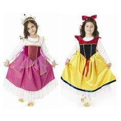 Fairytale Pinafore -