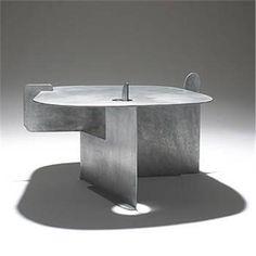 Isamu Noguchi Pierced Table Gemini G.E.