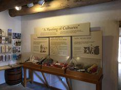 Old Fort, New Mexican, Liquor Cabinet, Storage, Furniture, Home Decor, Purse Storage, Decoration Home, Room Decor