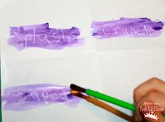 75 Fun Ways to Practice and Learn Spelling Words