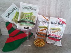 mom knows best : Harvest Snaps Are A Good-For-You Snack That Tastes Great And A Giveaway