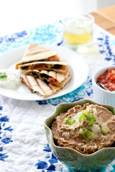 DIY Refried Beans