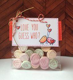 Lawn Fawn's 'Hello Sunshine' & Milo's ABC's to make a simple kiddy treat bag www.kerenbaker.wordpress.com