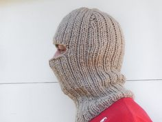 Winter Accessories, Pulls, Knitted Hats, Knitting, Hot, Sweaters, Fashion, Men, Moda