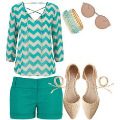 nude mint by arahmarina on Polyvore featuring polyvore fashion style maurices J.Crew Linda Farrow Luxe