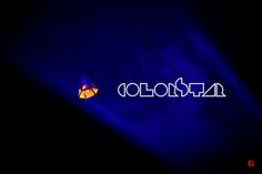 Colorstar concert photo  at Moszkva Kávézó Nagyvárad (Oradea), Romania.