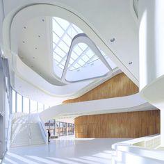 Culture and Congress Centre Montforthaus Feldkirch by Hascher Jehle Architektur | Concert halls